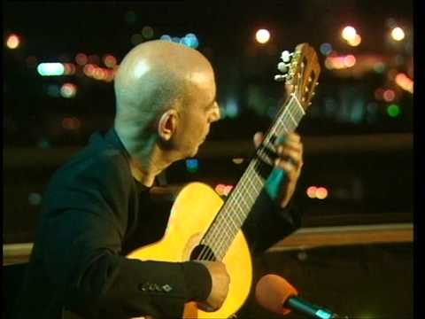 DIWAN - Jerusalem - Live on IBA channel 1 TV