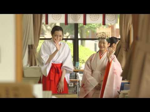 2015年川商ハウスCM(30秒version)Part2