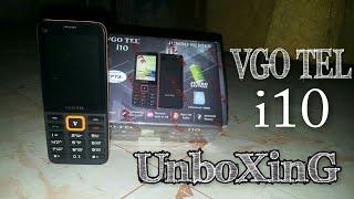 Download VGOTEL i10 Unboxing/Review | Mobile World Urdu 3Gp Mp4