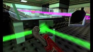 Half-Life:Opposing Force short gameplay:Part 1