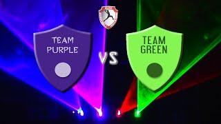 Watch Bracket Dodge Ball video