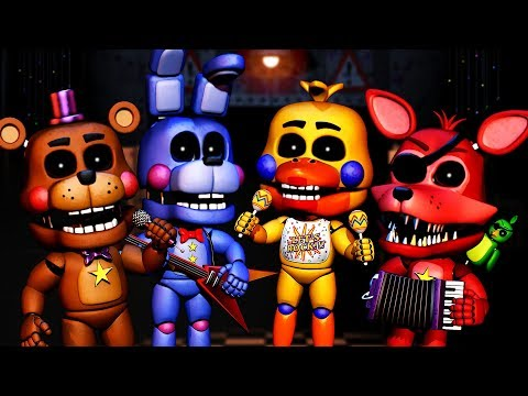 Freddy Fazbear's Pizzeria Simulator: ALL SECRETS