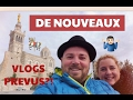 [Vlog#30] Un week end extraordinaire ✧ Marseille ✧