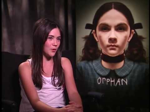 The Orphan- Isabelle Fuhrman
