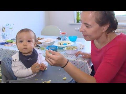 Vegane Ernährung für Kinder?