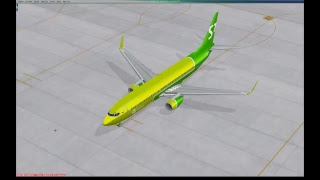 Microsoft Flight Simulator X Steam Edition\VATSIM\airbus 320