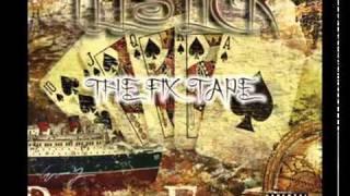 ILLSLICK - I AM WHAT I AM (FIXTAPE VOL.1)