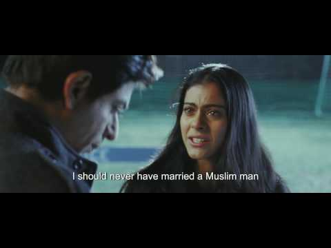 My Name Is Khan International Trailer HD 1080p