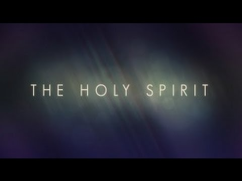 The Holy Spirit is our Personal Guide - God's Law of Grace - The Trinity - Jesus Christ