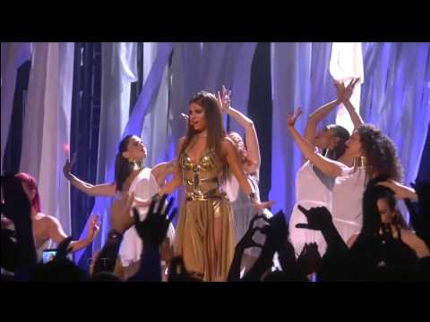 Selena Gomez HD Come & Get It .live  Billboard Music Awards...