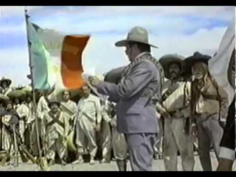 Emiliano Zapata película de Antonio Aguilar