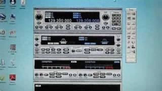 Icom IC-R2500