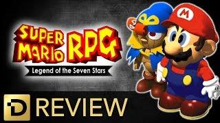 Super Mario RPG Review
