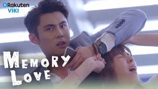Memory Love - EP1   First Time Meeting At The Airport [Eng Sub]
