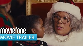 'Tyler Perry's A Madea Christmas' Extended Trailer | Moviefone