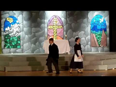 Bows, Sound of Music, Middlesex Middle School