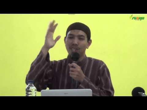 Ust. Rofi'i S - Adab Menggunakan Jalan Bagi Seorang Muslim