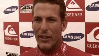 Andy Irons Tribute - Backstage - Quiksilver Pro France 2011