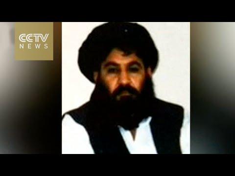 "Afghan Taliban leader ""probably killed"" in US drone strike"