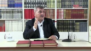 Halil DÜLGAR - Ahirzamanda gafletten kurtulmak için Kur'an'a yönelmenin önemi