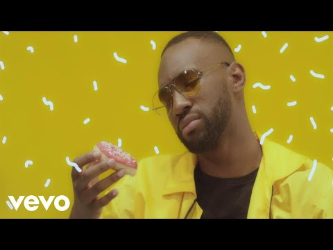 Abou Tall - Dos (Clip officiel)