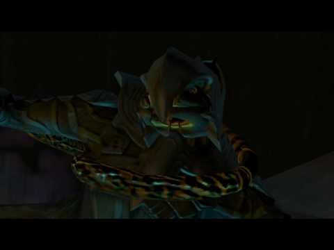All Halo 2 Cutscenes: Part 4 in HD!