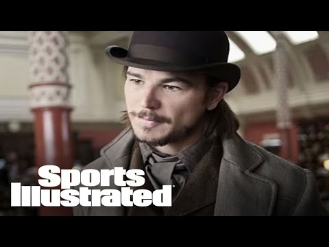 Josh Hartnett making a comeback - SI Now