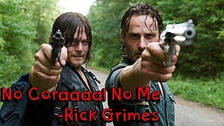 The Fall Of The Walking Dead?? My Thoughts On The Recent News