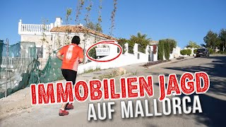 Immobilien JAGD auf Mallorca! Lukrative Immobilien finden