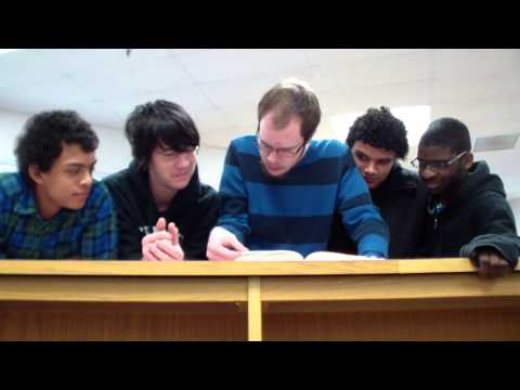 Thomas Stone High School Comedy Video