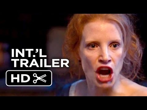 Miss Julie Official Norwegian Trailer (2014) - Jessica Chastain...