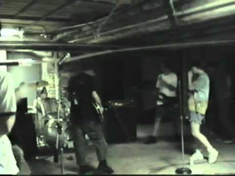 INITIAL STATE live 1994 in Columbia SC