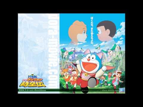 Doraemon Nobita's Wannyan Space-Time Odyssey Movie ED Yume Biyori (Male version) thumbnail