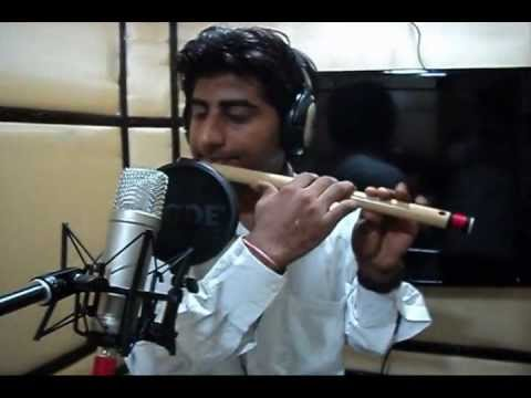 Saathiya (Singham) - Flute Fusion by Bharat Raj presented by...