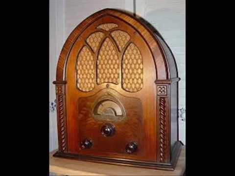 La Radio en Argentina primeras 3 décadas