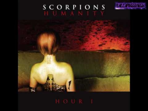 Scorpions - We Will Rise Again