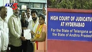 High Court Green Signal to Kakinada Corporation Election