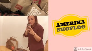 Amerika Shoplog! San Diego Outlet | By D