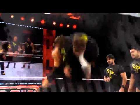 CM Punk - This Fire Burns (W/ Loop & 2011 Titantron)