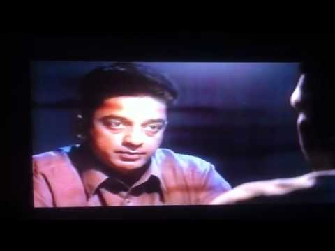 Kuruthipunal Part 1..kamal video