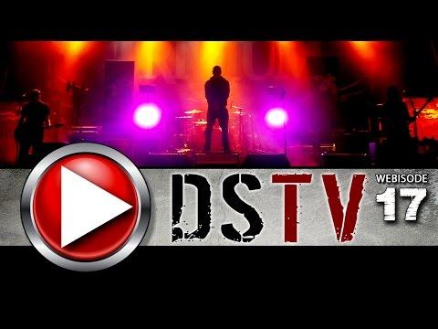 Music video DSTV Webisode 17: Preparing For Tour - Music Video Muzikoo