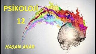 Hasan Akar - Psikoloji 12