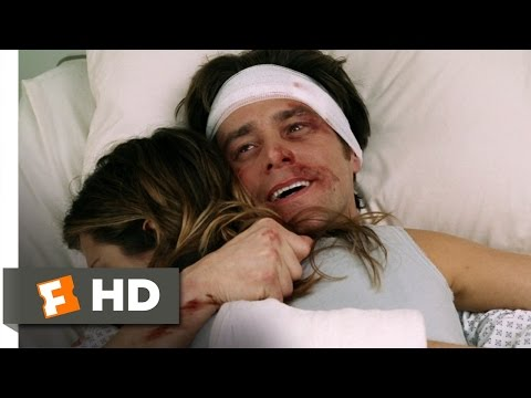 Bruce Almighty (9/9) Movie CLIP - Bruce Learns to Pray (2003) HD