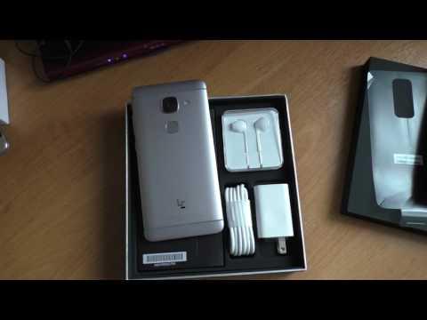 Супер комплектация!!! Leeco Le Max 2 X829 В чем отличие  X829 от X820