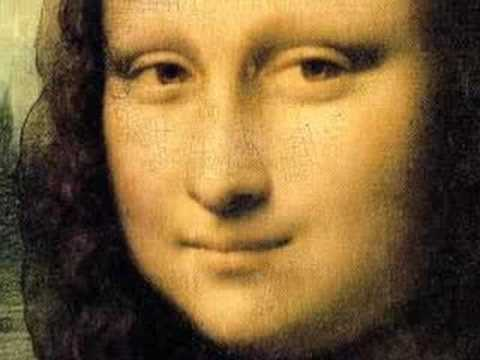 """the history of leonardo da vincis famous paint the mona lisa Mona lisa: the story of leonardo da vinci's painting posted at 00:00h in italian itineraries by allyou the """"gioconda"""" or mona lisa , probably the most famous portrait in the world , was painted by leonardo da vinci between 1503 and 1514 and is on permanent display at the louvre in paris."""