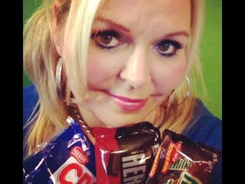 How to eat chocolate and still lose weight! My top 12 favorite Weight Watchers Friendly chocolates!