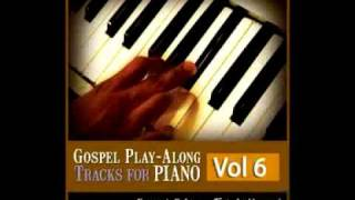 Great Is Thy Faithfulness Eb Piano Play Along Track