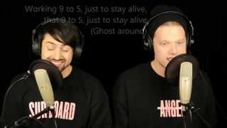 Superfruit - Beyoncé Medley (HD LYRICS)