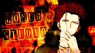 K Project AMV - - Right Here - -?Mikoto Suoh? ?? HOMRA