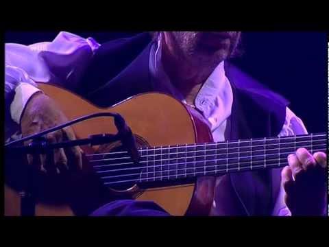Paco de Luc�a - Paco de Lucia -  Canci�n de Amor